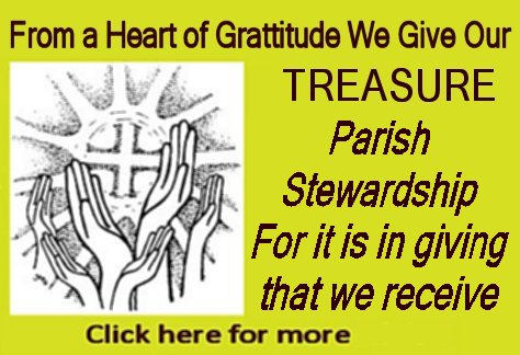 Stewardship of treasures