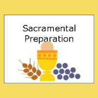 icon sacramental prep