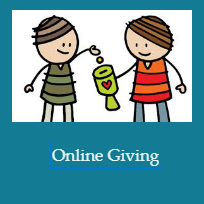stewardship online giving